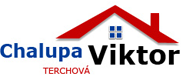 Chalupa Viktor Terchová